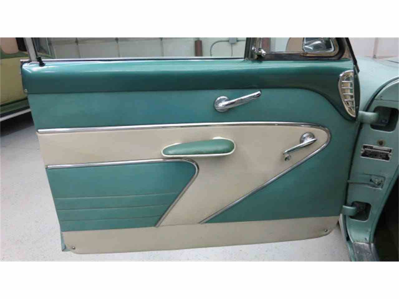 Large Picture of 1954 Monterey - $26,975.00 Offered by Frankman Motor Company - GMAK