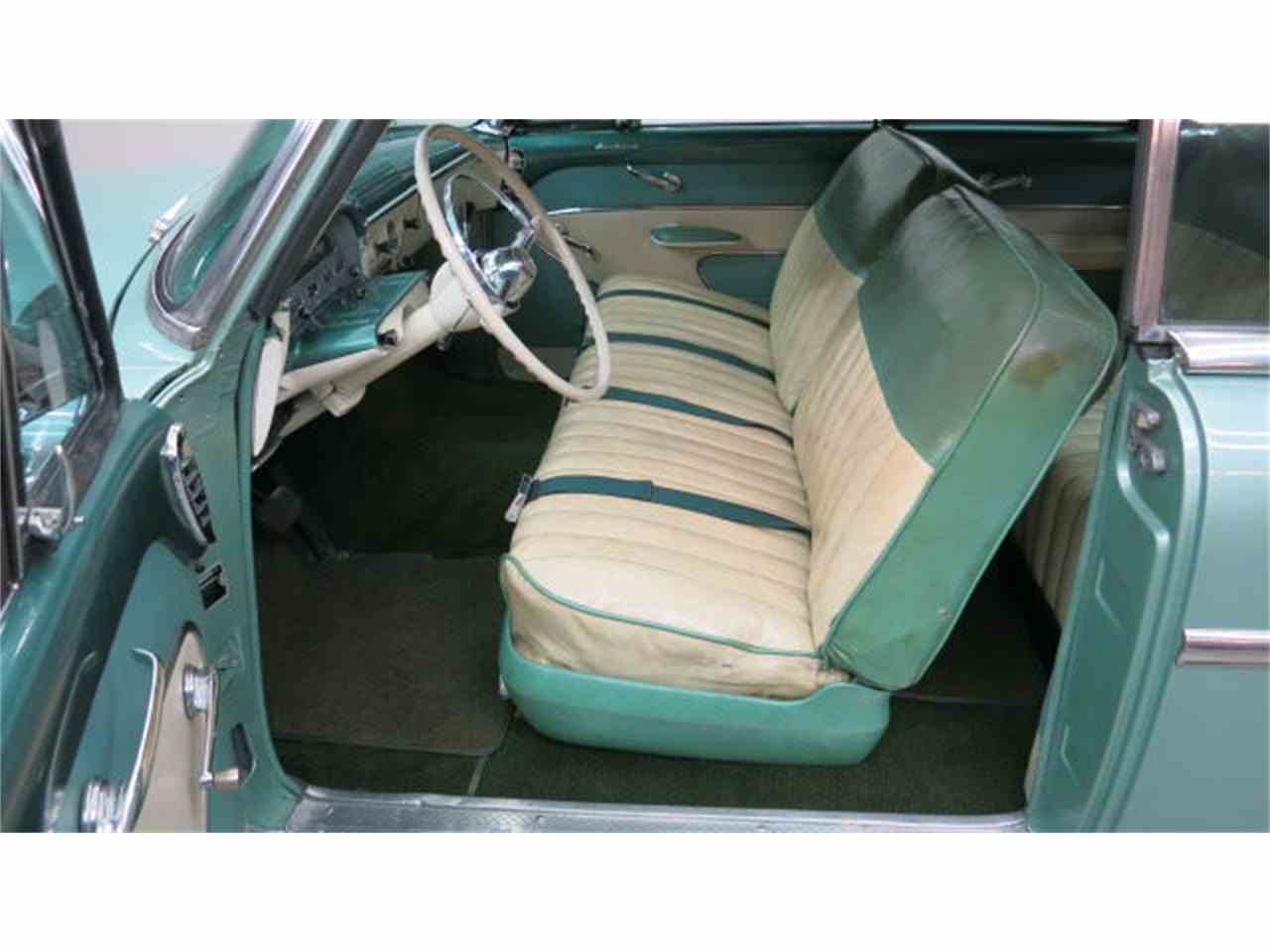 Large Picture of '54 Mercury Monterey - $26,975.00 - GMAK