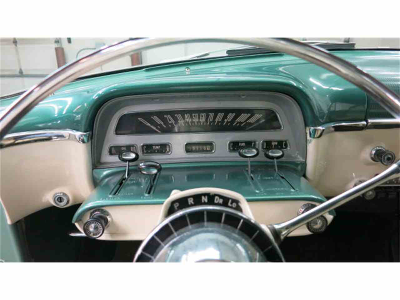 Large Picture of 1954 Mercury Monterey located in South Dakota - $26,975.00 Offered by Frankman Motor Company - GMAK