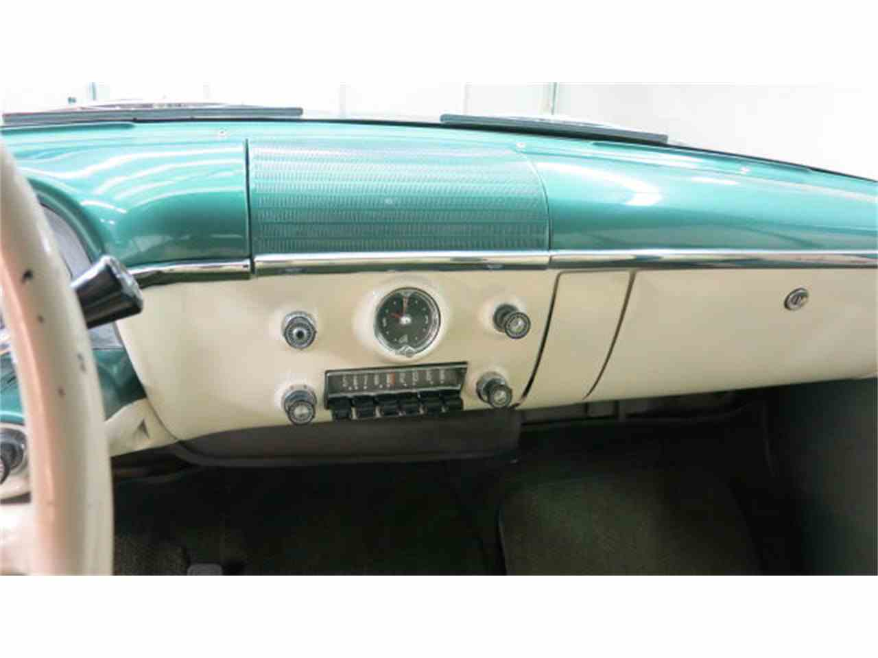 Large Picture of 1954 Mercury Monterey located in Sioux Falls South Dakota - $26,975.00 - GMAK