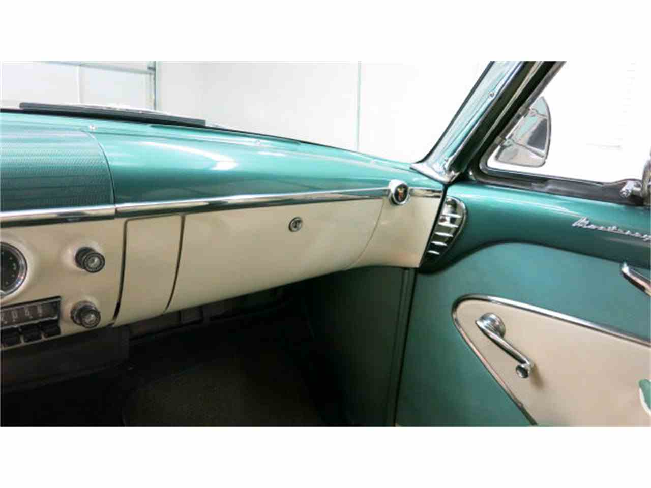 Large Picture of '54 Monterey located in Sioux Falls South Dakota - $26,975.00 Offered by Frankman Motor Company - GMAK