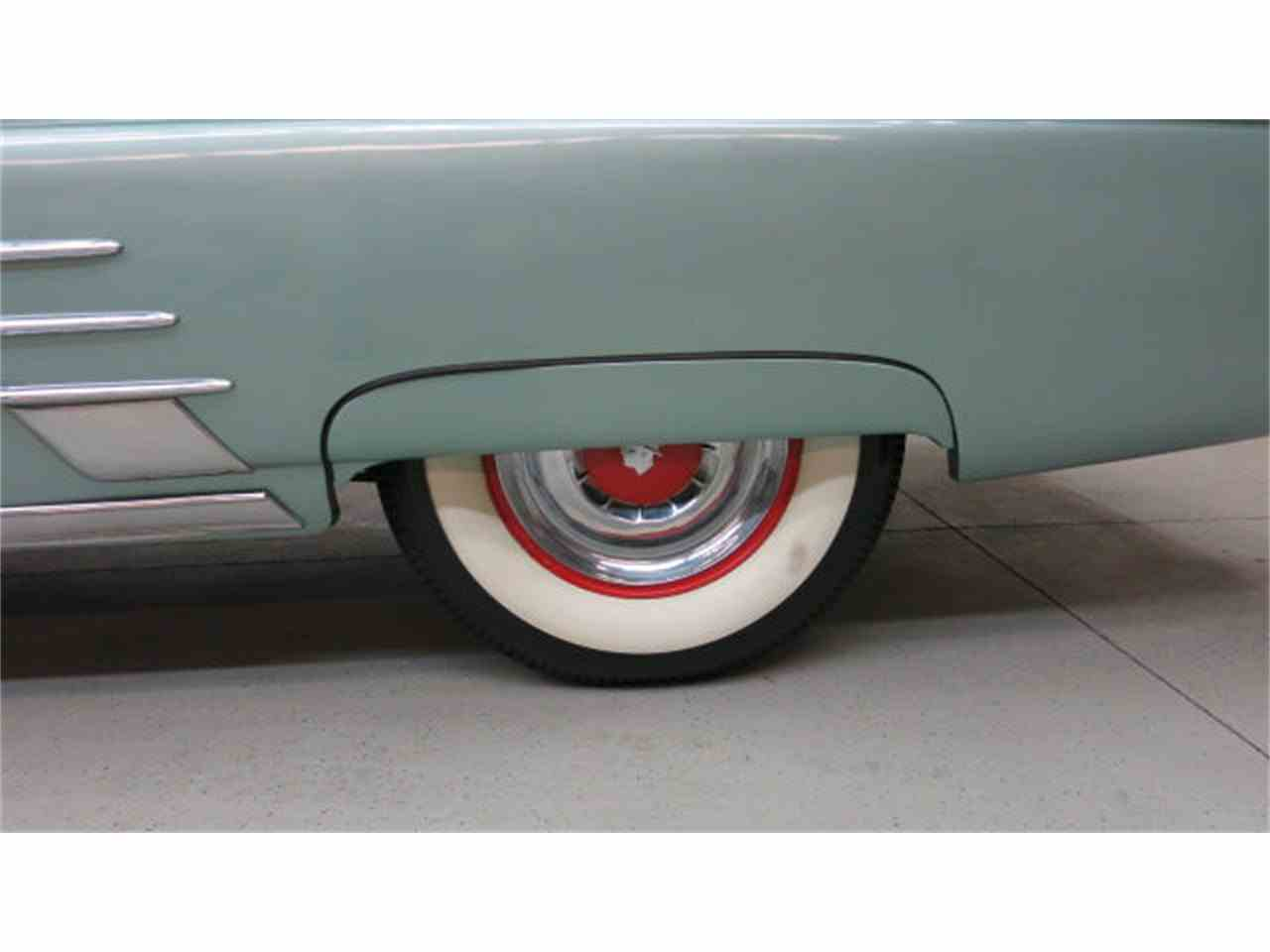 Large Picture of 1954 Mercury Monterey - GMAK