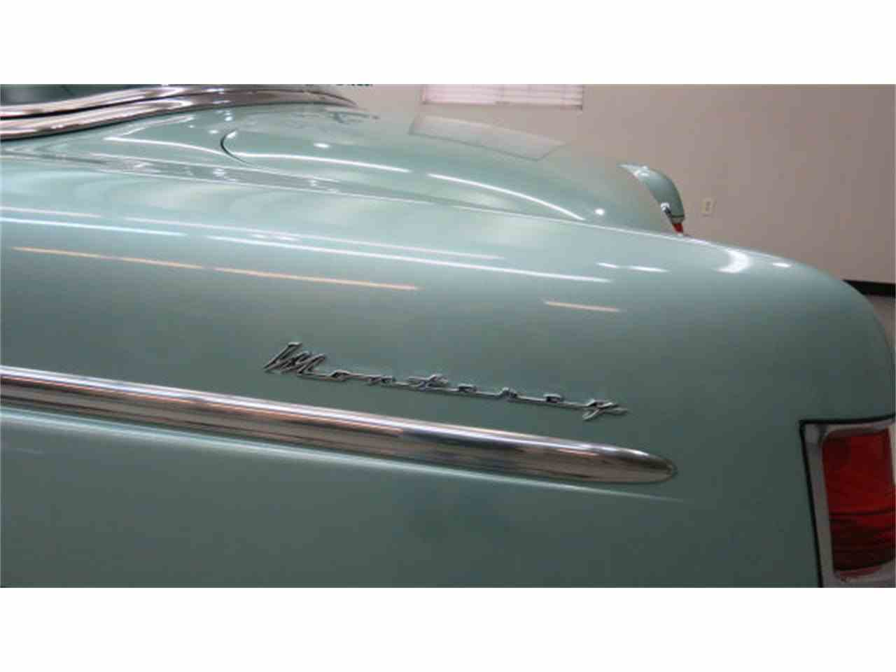 Large Picture of Classic 1954 Monterey - $26,975.00 Offered by Frankman Motor Company - GMAK
