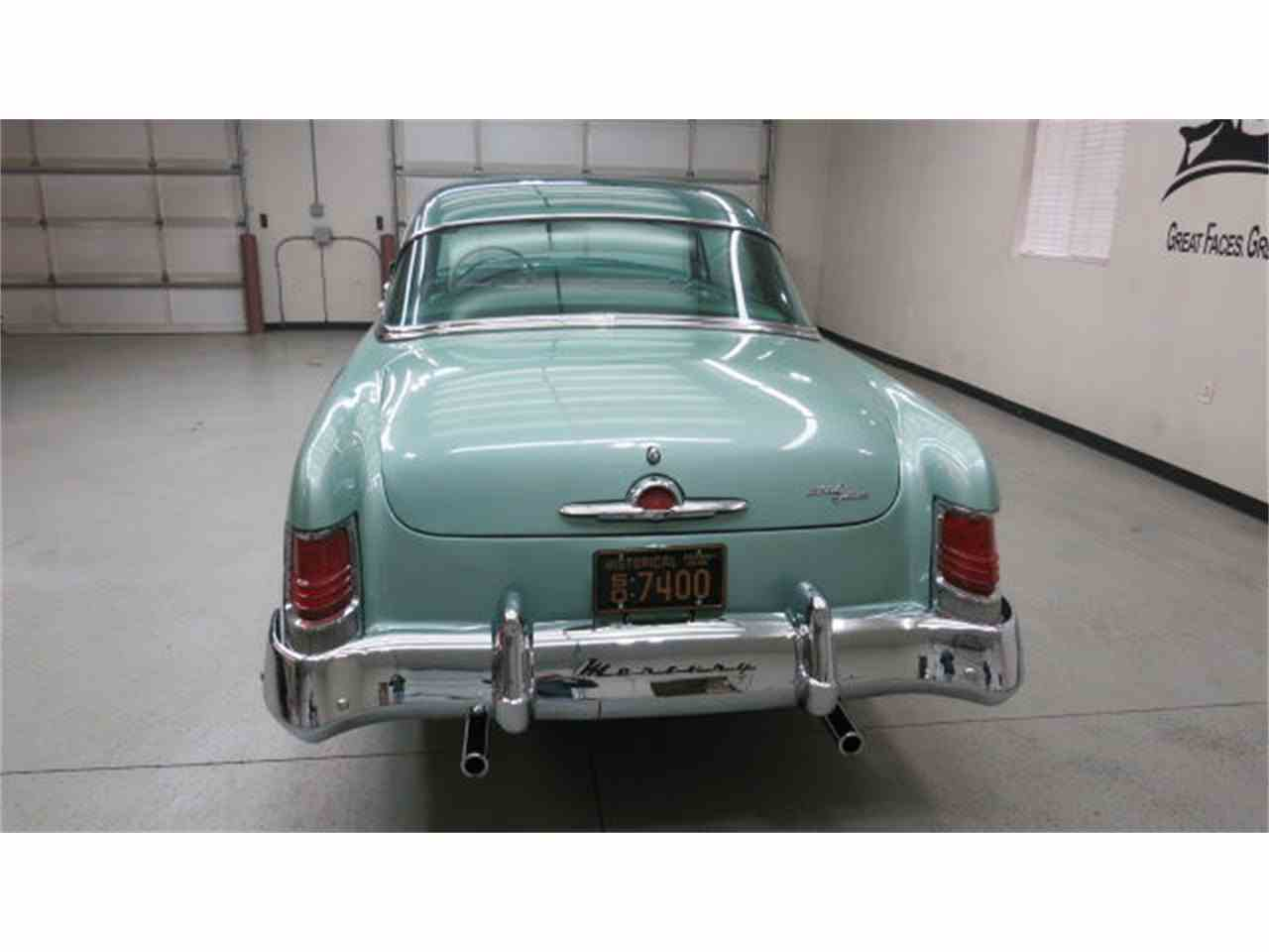 Large Picture of 1954 Monterey located in South Dakota - $26,975.00 Offered by Frankman Motor Company - GMAK