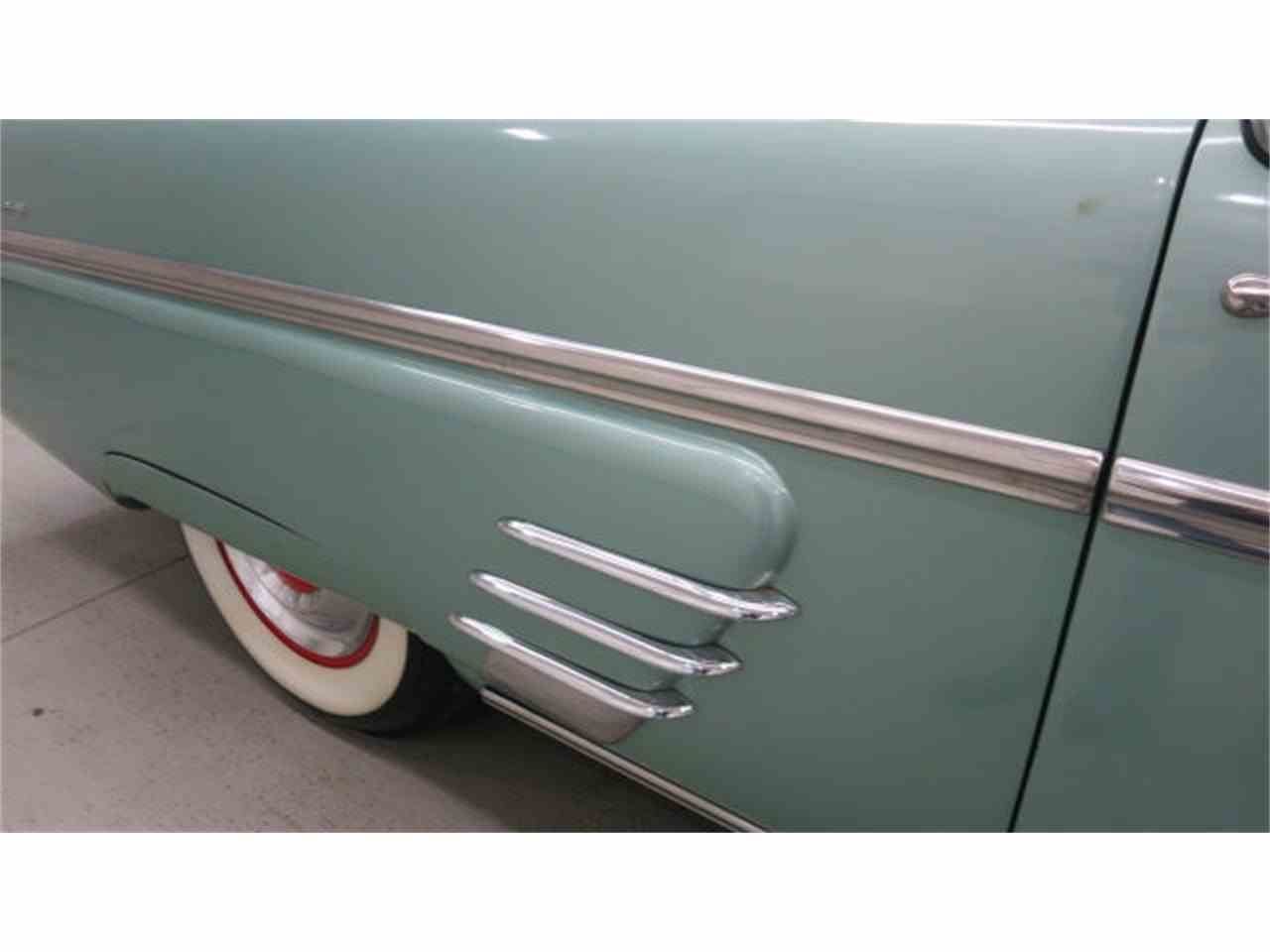 Large Picture of 1954 Mercury Monterey located in Sioux Falls South Dakota Offered by Frankman Motor Company - GMAK