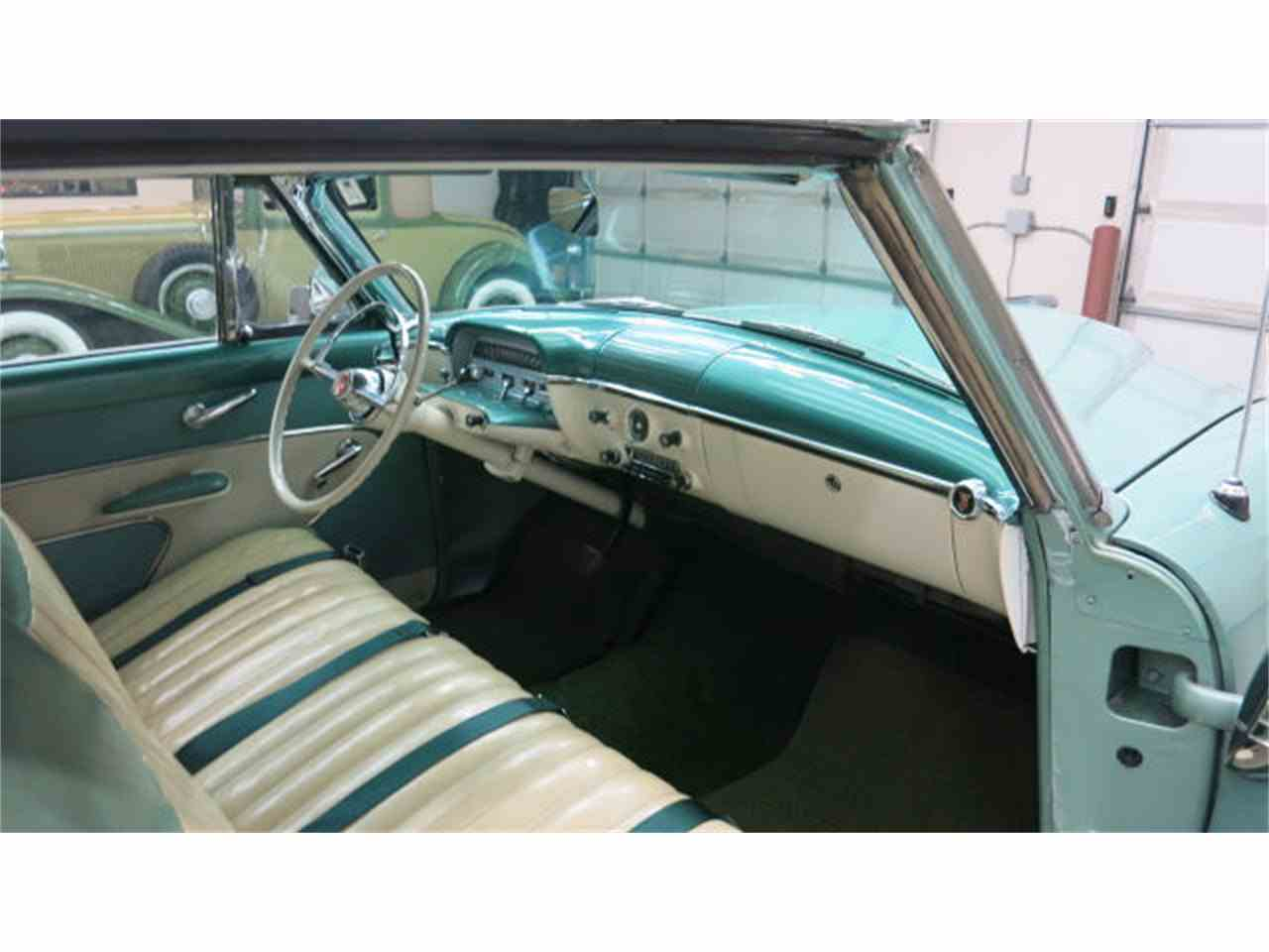 Large Picture of '54 Mercury Monterey - GMAK