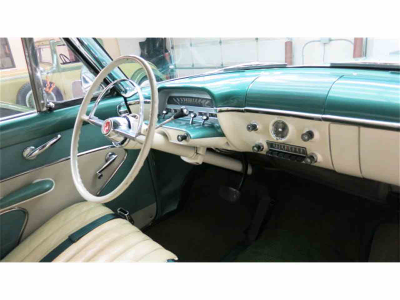 Large Picture of 1954 Monterey - GMAK