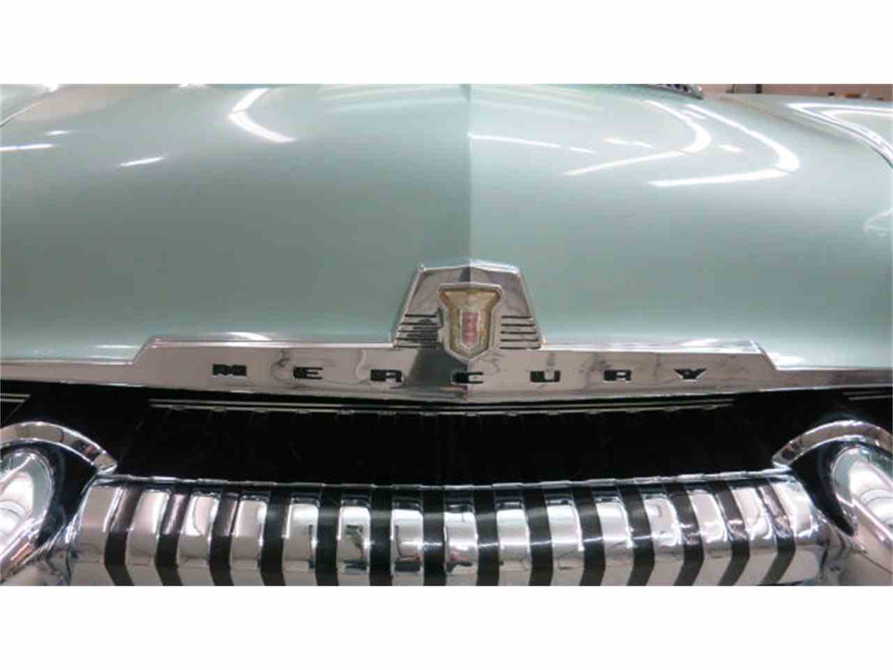 Large Picture of 1954 Mercury Monterey - $26,975.00 Offered by Frankman Motor Company - GMAK