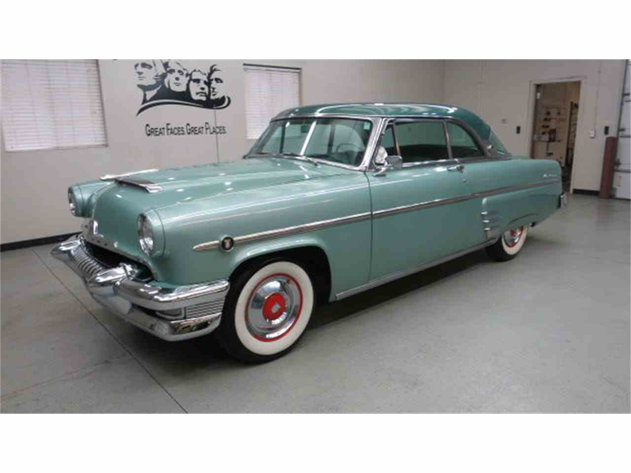 Large Picture of Classic '54 Monterey - $26,975.00 Offered by Frankman Motor Company - GMAK