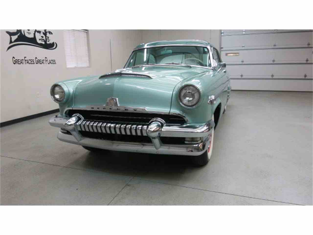 Large Picture of '54 Monterey located in South Dakota - $26,975.00 - GMAK