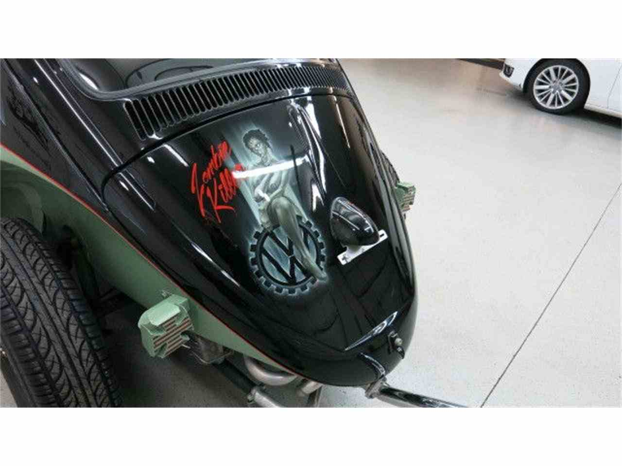 Large Picture of '66 Beetle - GMAP