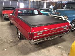 Picture of Classic 1971 Chevrolet El Camino located in Phoenix Arizona - GI6E