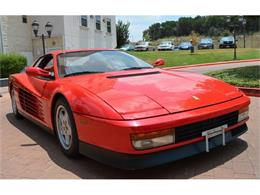 Picture of 1990 Testarossa located in San Antonio Texas Offered by LT Car Holding - GMC4