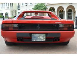 Picture of 1990 Ferrari Testarossa located in Texas - GMC4