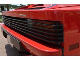 Picture of '90 Ferrari Testarossa located in San Antonio Texas - GMC4