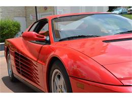 Picture of '90 Testarossa located in Texas Auction Vehicle - GMC4