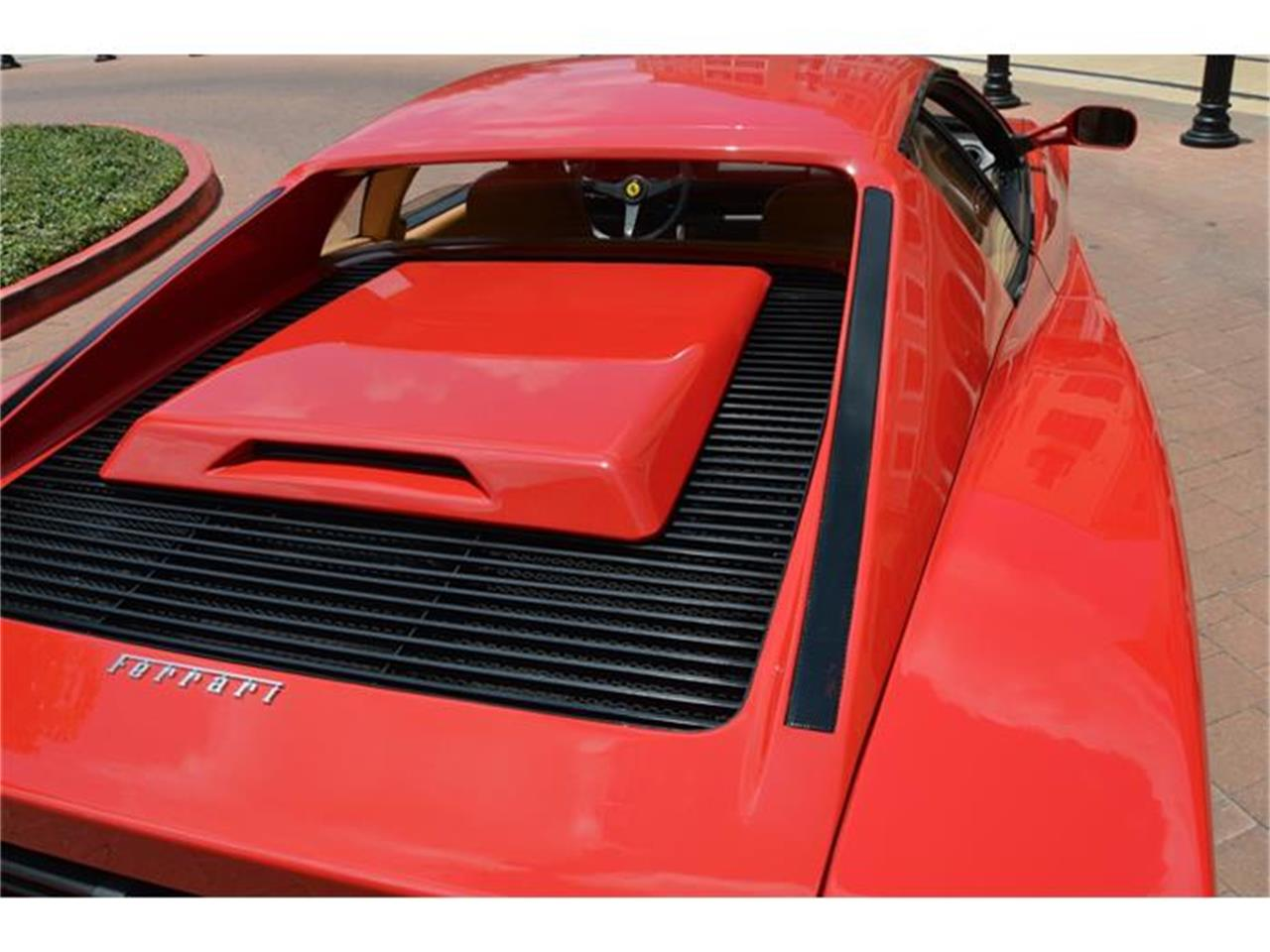 Large Picture of '90 Testarossa Offered by LT Car Holding - GMC4