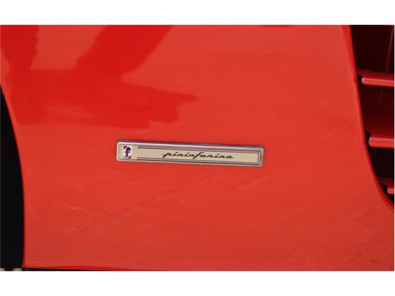Large Picture of 1990 Ferrari Testarossa located in San Antonio Texas Auction Vehicle - GMC4