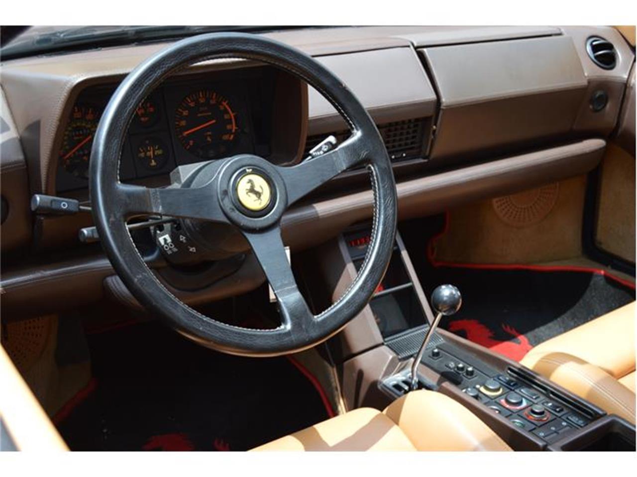 Large Picture of 1990 Ferrari Testarossa located in San Antonio Texas - GMC4