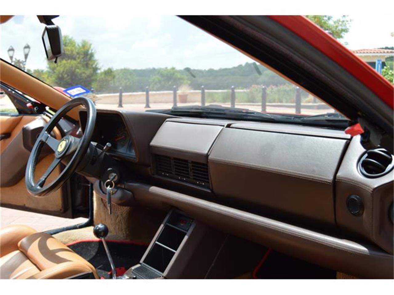 Large Picture of '90 Testarossa located in San Antonio Texas Offered by LT Car Holding - GMC4