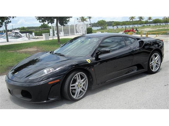 Picture of 2005 Ferrari 430 located in Texas - $135,460.00 Offered by  - GMCB