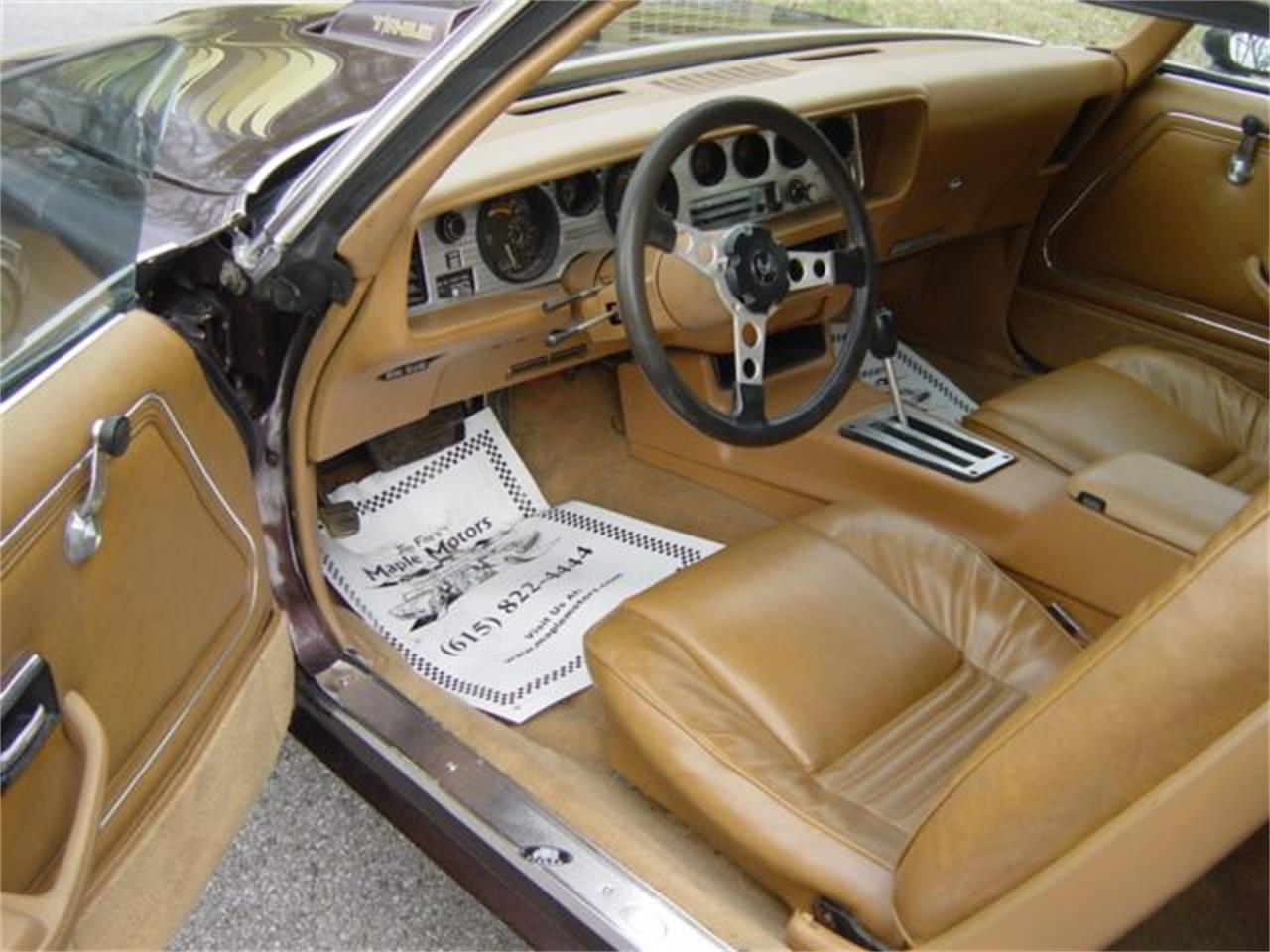 Large Picture of '79 Firebird Trans Am - GMEU