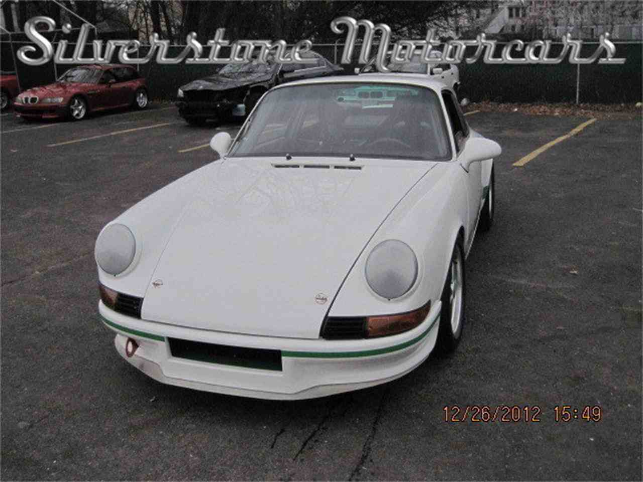 Large Picture of '78 Porsche 911SC located in North Andover Massachusetts - GMF3
