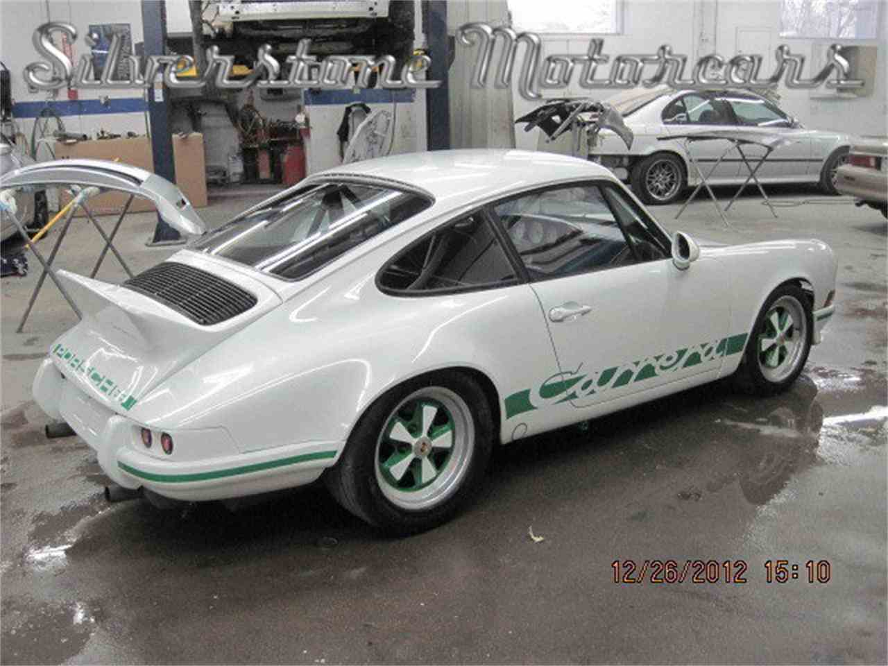 Large Picture of 1978 911SC - $75,000.00 - GMF3