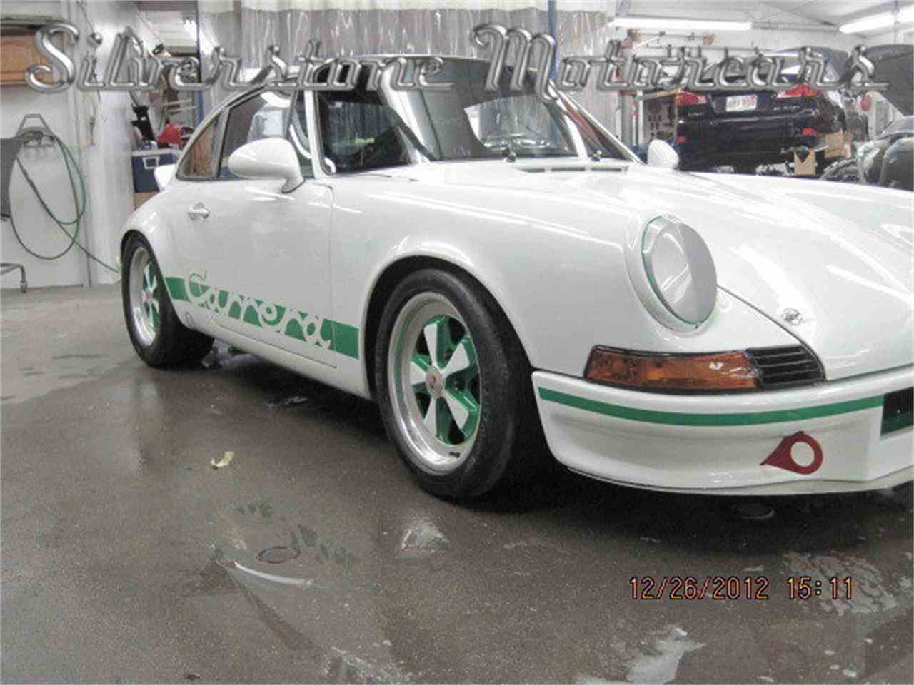 Large Picture of 1978 Porsche 911SC located in Massachusetts Offered by Silverstone Motorcars - GMF3