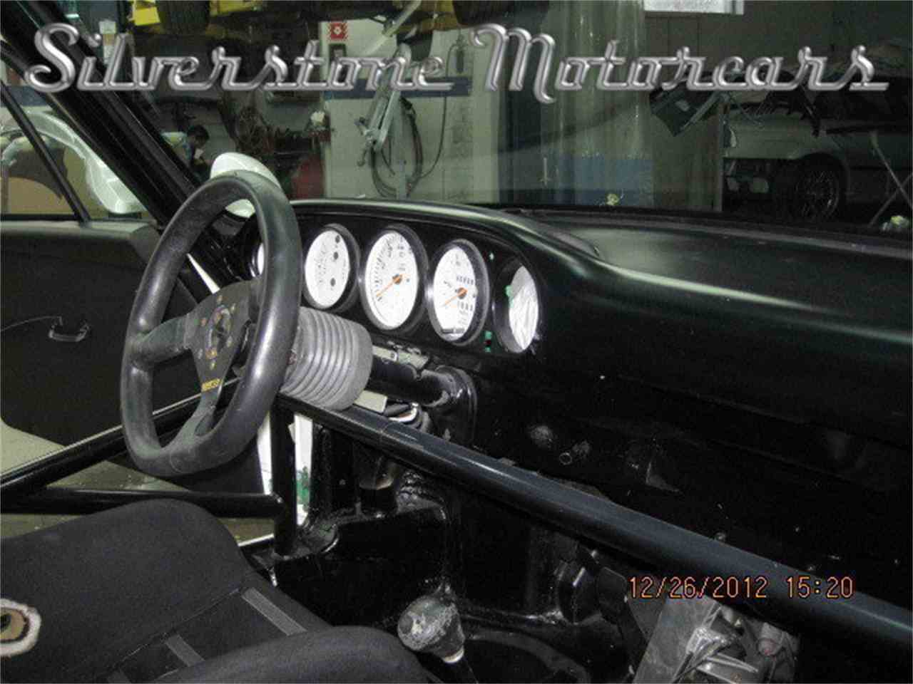 Large Picture of 1978 911SC located in Massachusetts Offered by Silverstone Motorcars - GMF3