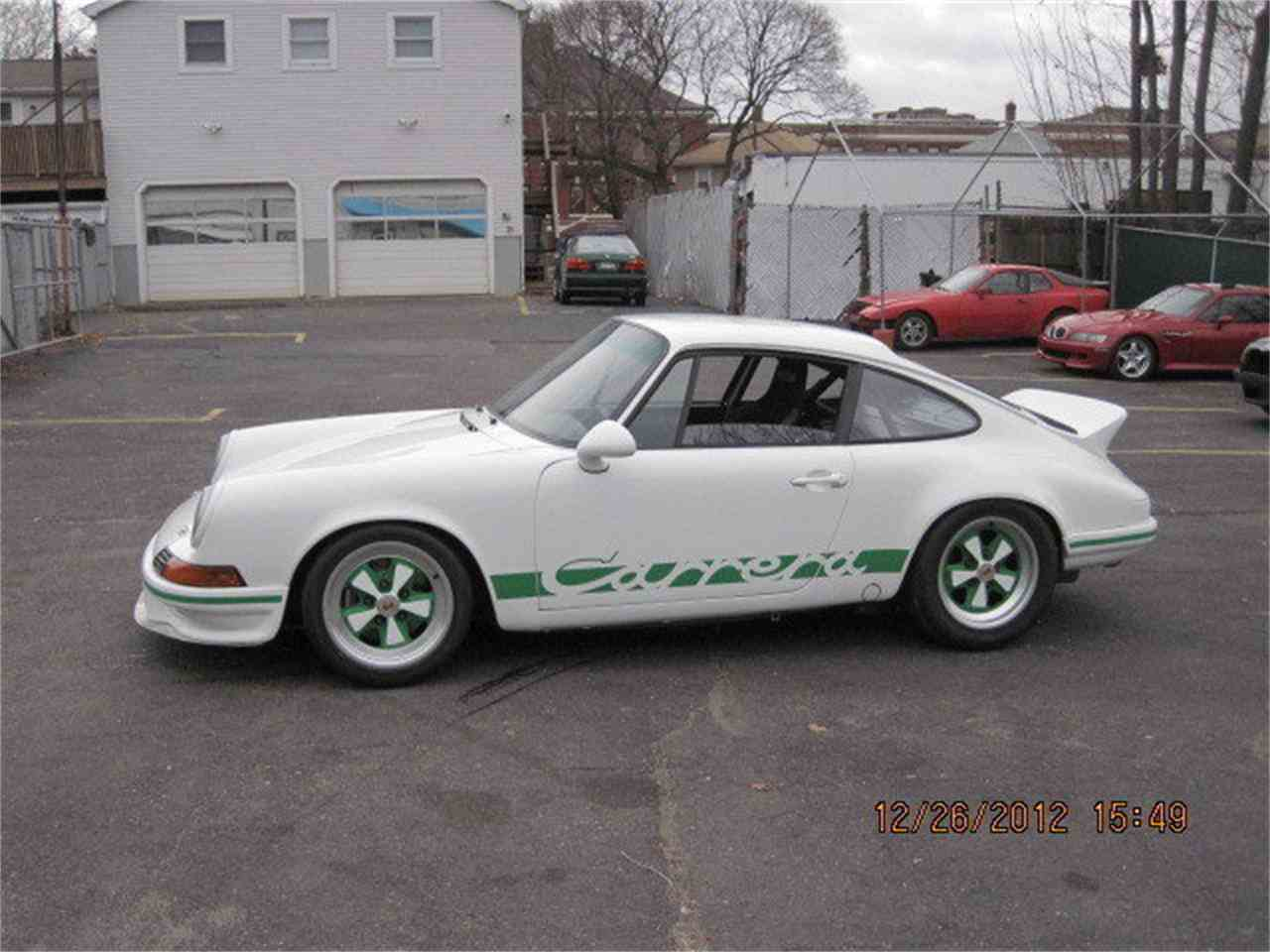 Large Picture of 1978 Porsche 911SC located in North Andover Massachusetts - $75,000.00 - GMF3