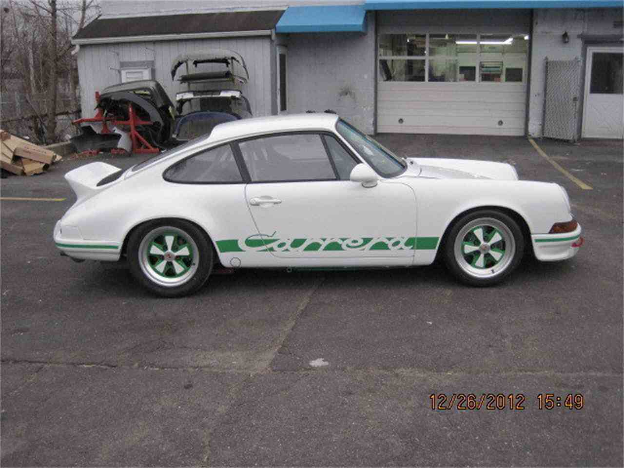 Large Picture of 1978 Porsche 911SC - $75,000.00 - GMF3