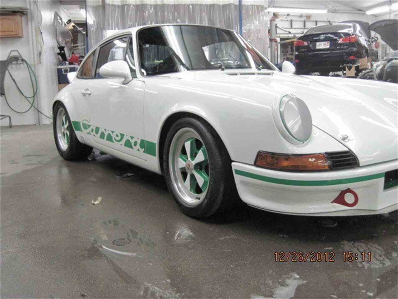 Large Picture of '78 911SC Offered by Silverstone Motorcars - GMF3