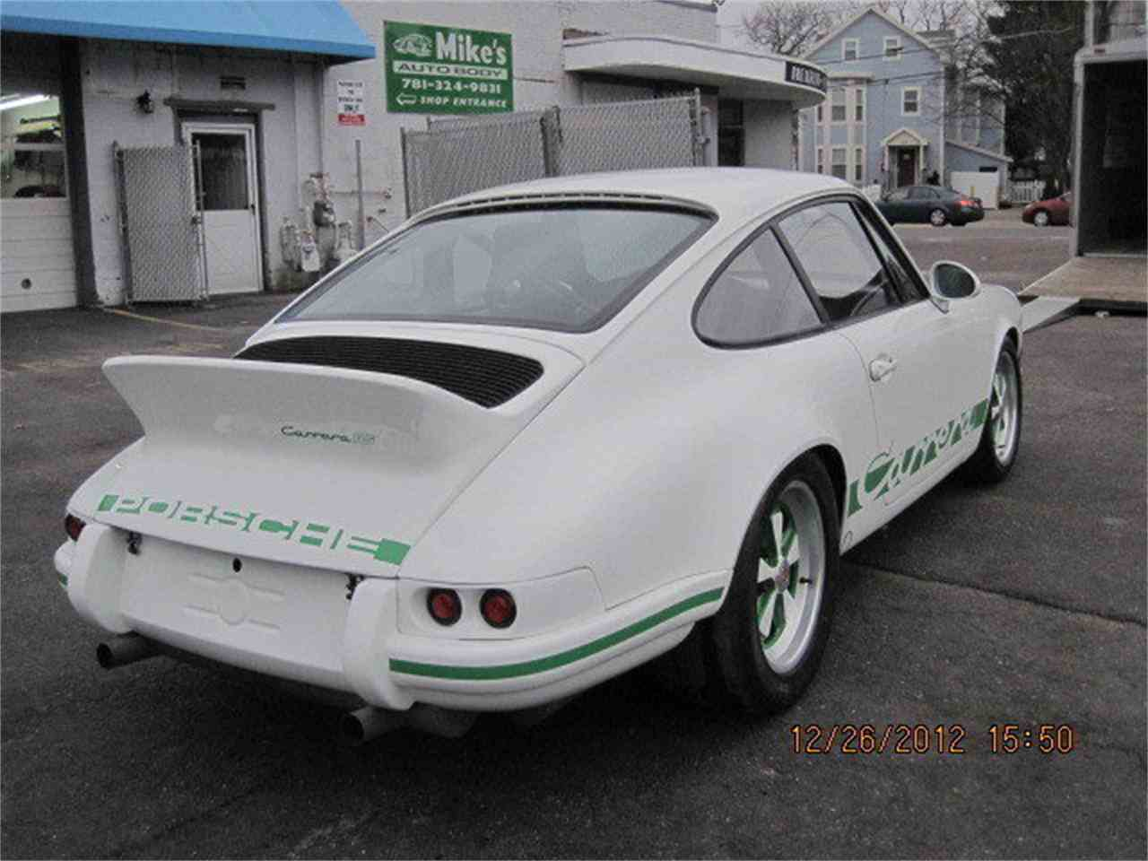 Large Picture of 1978 Porsche 911SC - $75,000.00 Offered by Silverstone Motorcars - GMF3