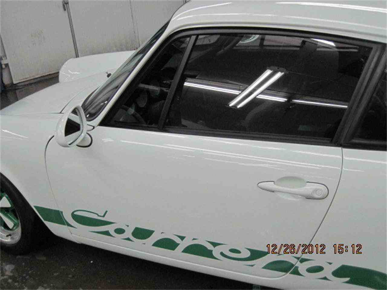 Large Picture of '78 911SC located in Massachusetts - $75,000.00 Offered by Silverstone Motorcars - GMF3
