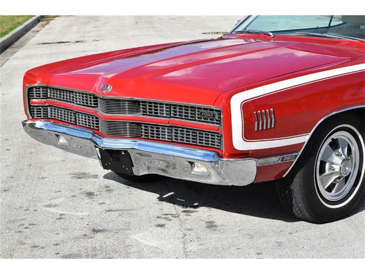 Large Picture of '69 LTD Offered by Orlando Classic Cars - GIKI
