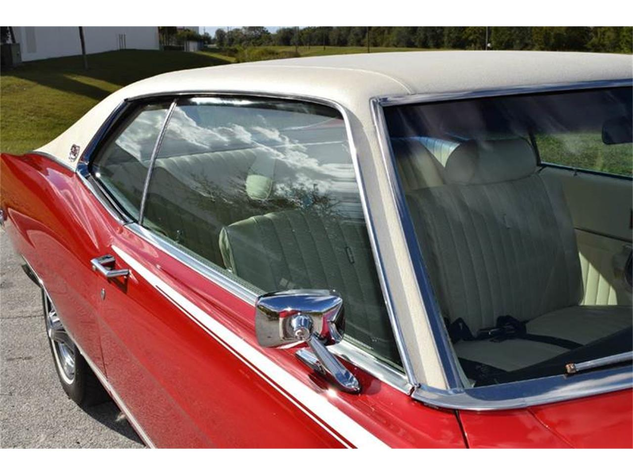 Large Picture of 1969 Ford LTD located in Florida - GIKI