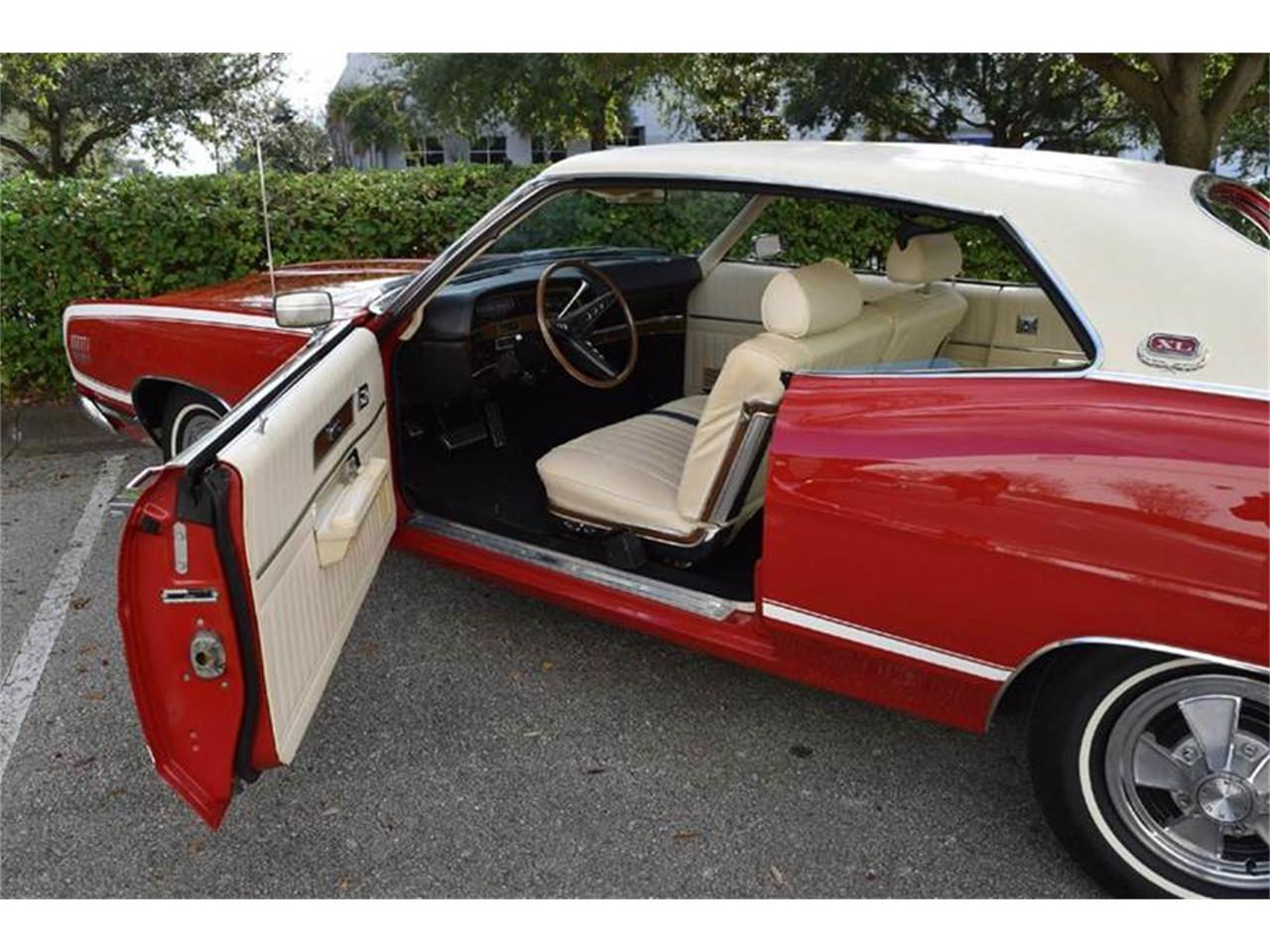 Large Picture of 1969 Ford LTD located in Florida Offered by Orlando Classic Cars - GIKI