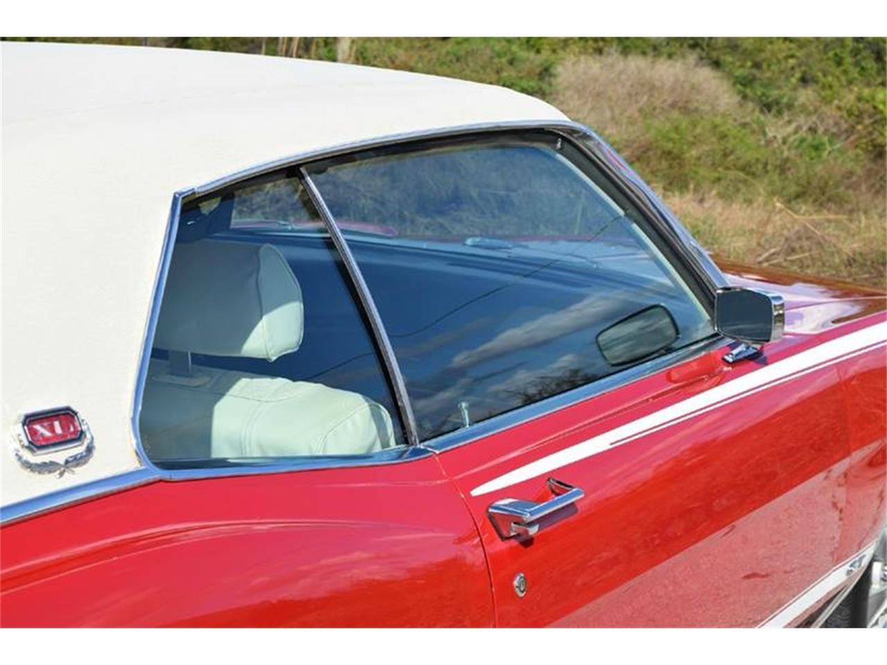 Large Picture of 1969 LTD Auction Vehicle Offered by Orlando Classic Cars - GIKI