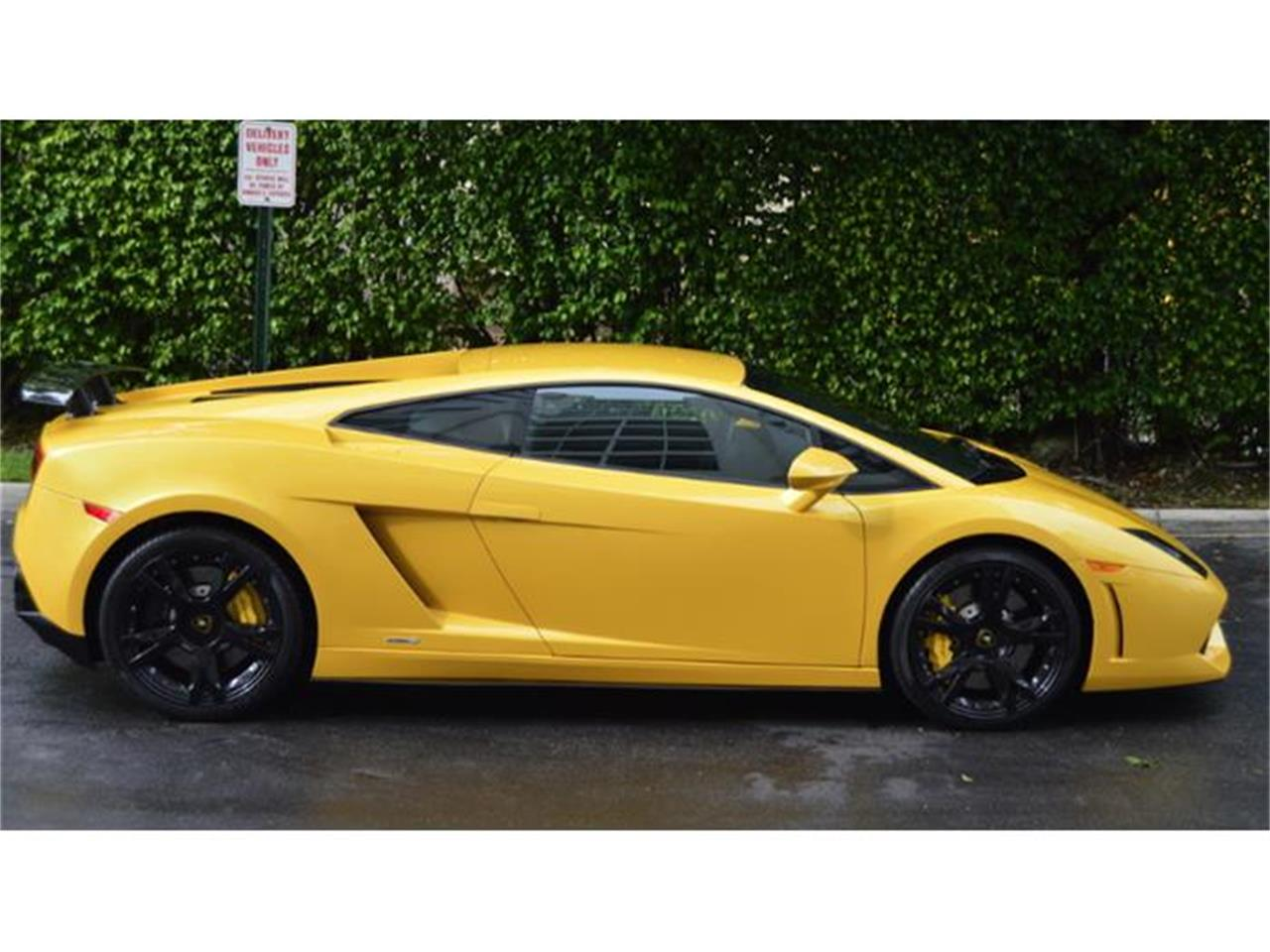 Large Picture of 2012 Gallardo LP550-2 located in San Antonio Texas - $159,900.00 Offered by LT Car Holding - GMKZ