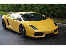 Picture of 2012 Lamborghini Gallardo LP550-2 - GMKZ