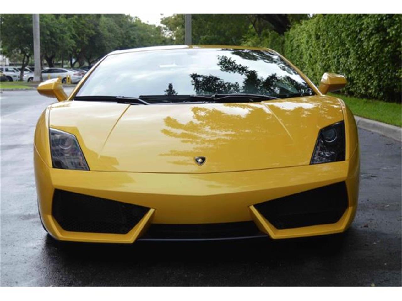 Large Picture of 2012 Lamborghini Gallardo LP550-2 Offered by LT Car Holding - GMKZ