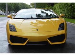 Picture of 2012 Lamborghini Gallardo LP550-2 located in San Antonio Texas - GMKZ