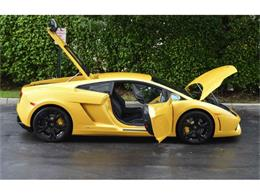 Picture of 2012 Gallardo LP550-2 located in San Antonio Texas Offered by LT Car Holding - GMKZ