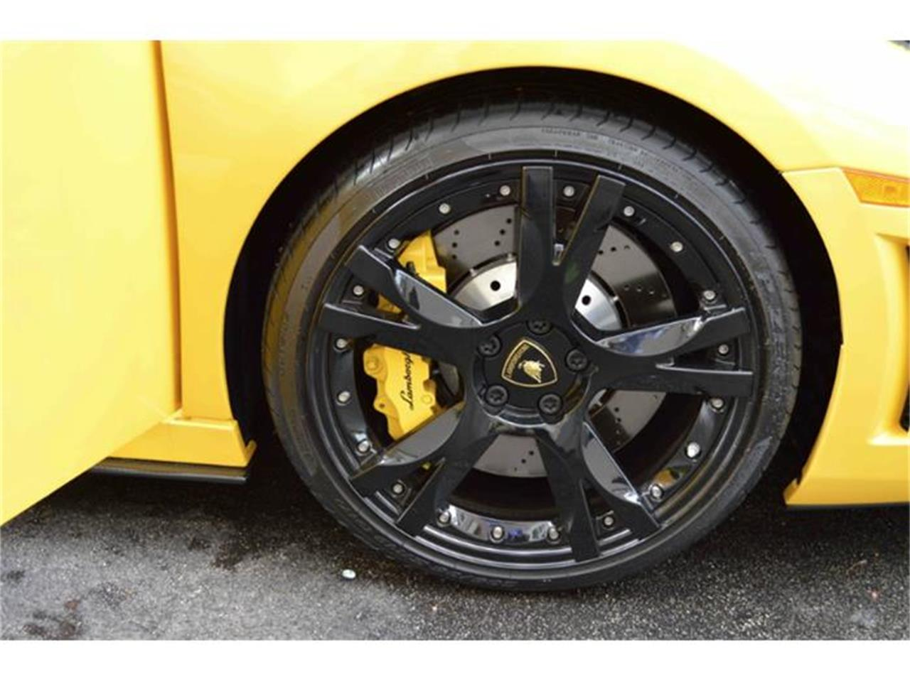 Large Picture of '12 Gallardo LP550-2 located in Texas - $159,900.00 Offered by LT Car Holding - GMKZ