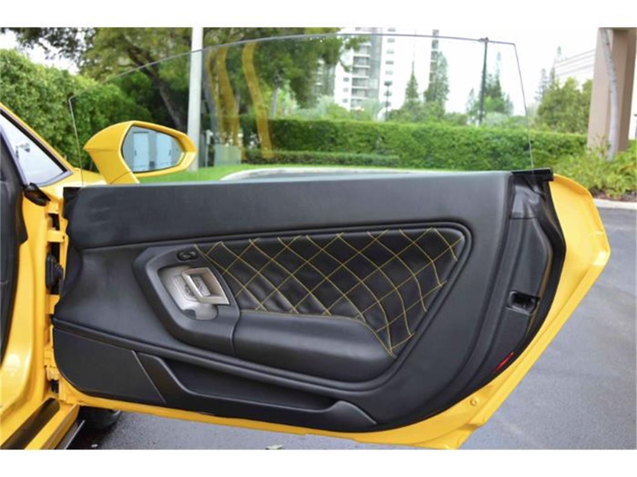 Large Picture of '12 Lamborghini Gallardo LP550-2 Offered by LT Car Holding - GMKZ