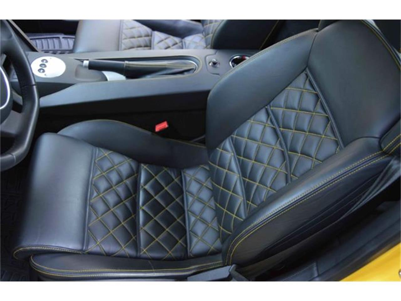 Large Picture of 2012 Lamborghini Gallardo LP550-2 - GMKZ