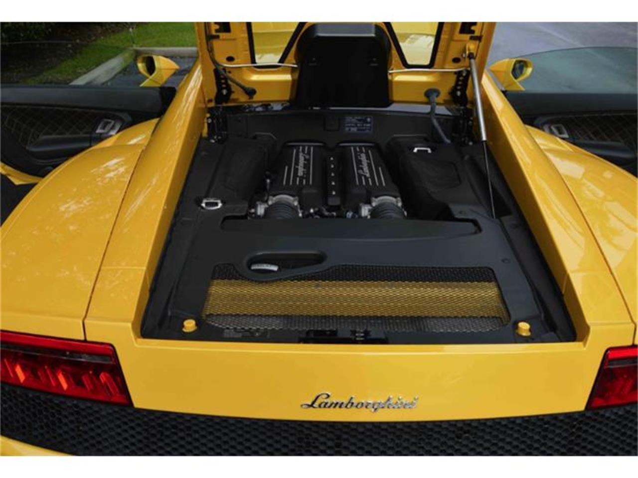 Large Picture of '12 Lamborghini Gallardo LP550-2 located in Texas - GMKZ