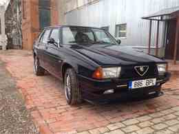 Picture of '91 Milano - GML0