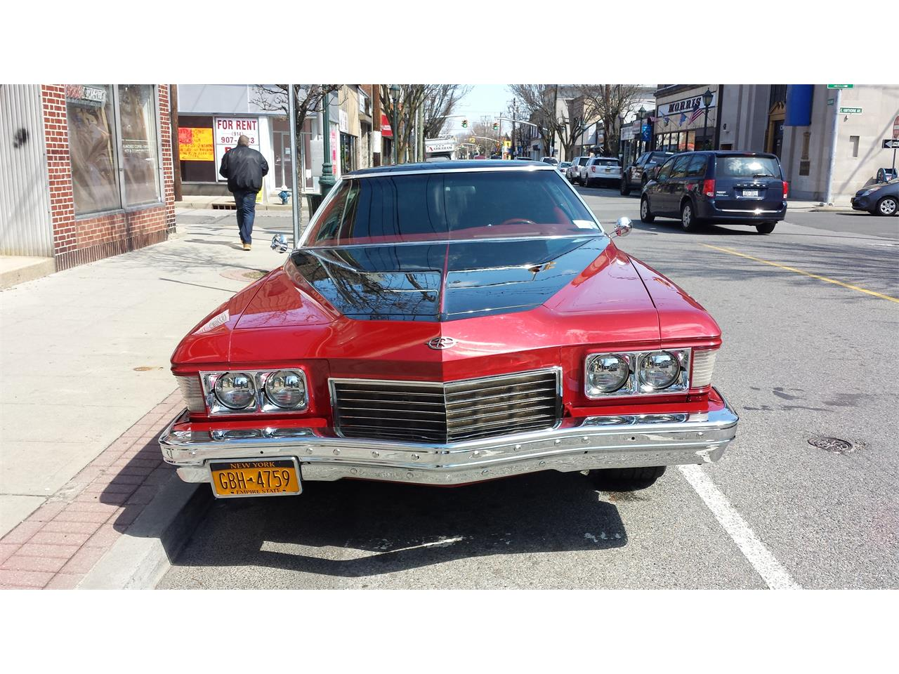 Large Picture of '73 Riviera - GMLC